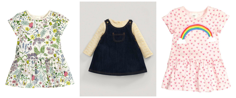 baby girl dresses