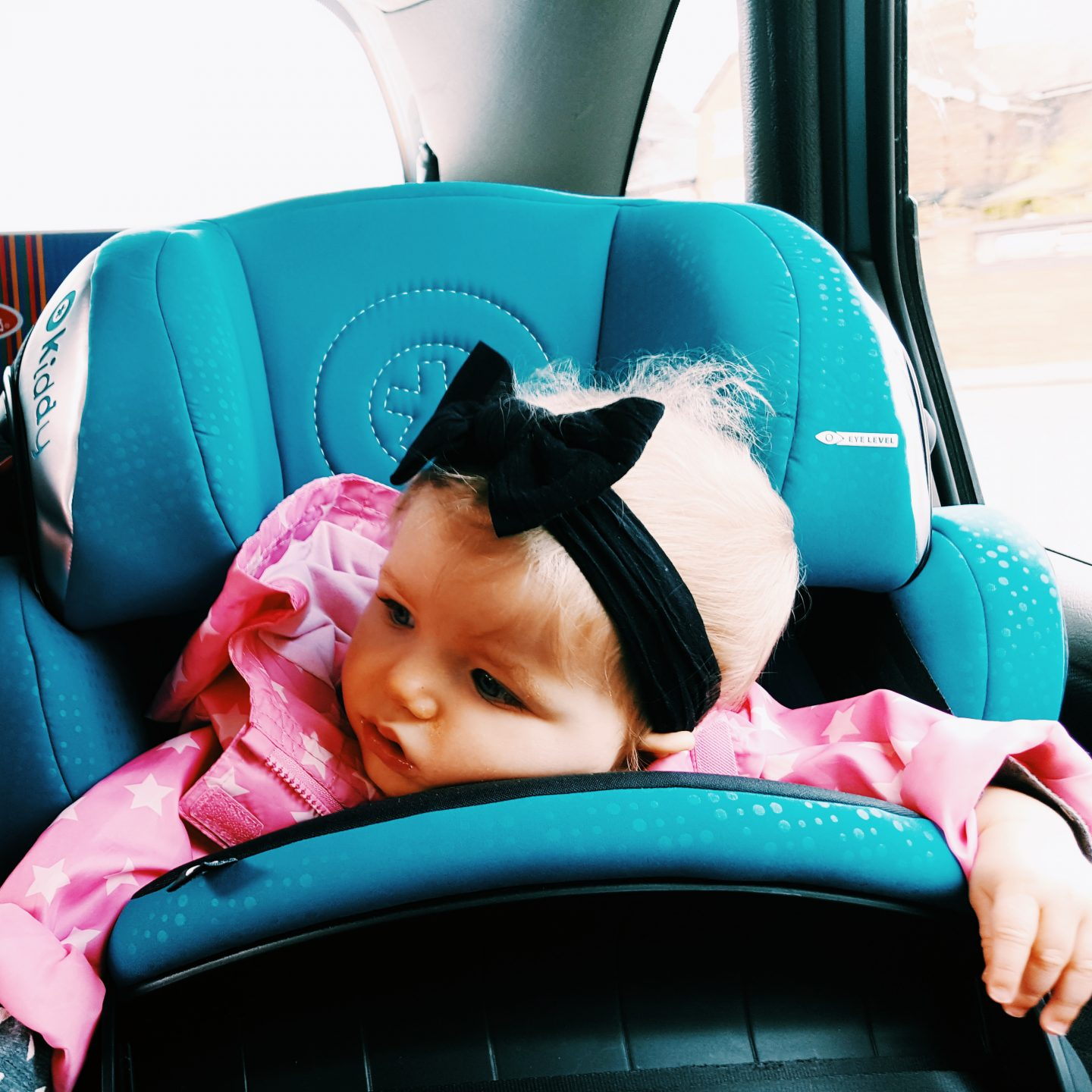 Car seat Archives - The Hearty Life